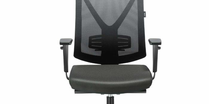Chaise de bureau INTEY