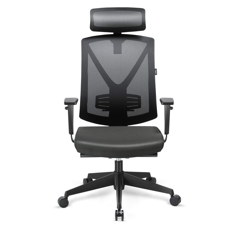 La De Complet Chaise Bureau InteyGuide Test OXZ8n0PkNw