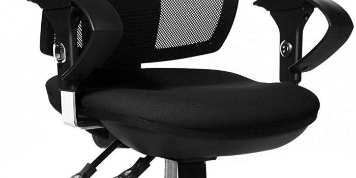 Chaise de bureau Topstar Open Point SY Deluxe