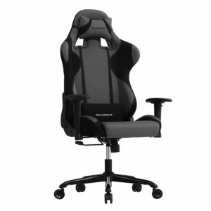 chaise de bureau Songmics Racing Sport