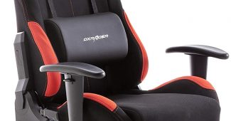 Chaise gaming DX Racer