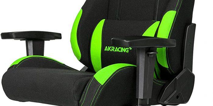 Siége gaming Akracing AK-K7012-BG